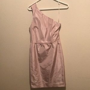 J. Crew Dresses - One Shoulder J.Crew Dress!